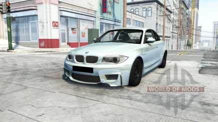 BMW 1M (E82) for BeamNG Drive