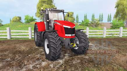Massey Ferguson 7622 for Farming Simulator 2015