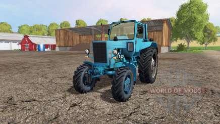 MTZ 82 Belarusian for Farming Simulator 2015