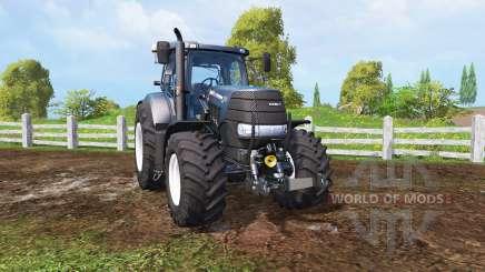 Case IH Puma 230 CVX front loader for Farming Simulator 2015