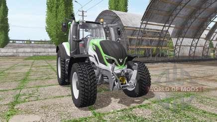 Valtra T234 north proof for Farming Simulator 2017