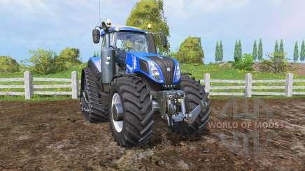 New Holland T8.435 evolution for Farming Simulator 2015