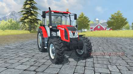 Zetor Proxima 100 for Farming Simulator 2013