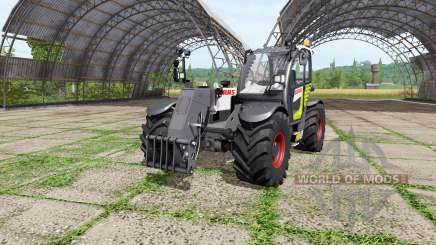 CLAAS Scorpion 7055 for Farming Simulator 2017