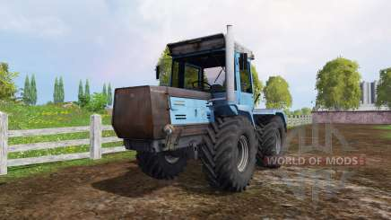 HTZ 17221 for Farming Simulator 2015