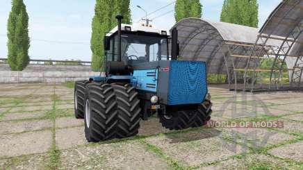 HTZ 17221 v1.1 for Farming Simulator 2017