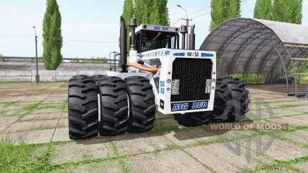 Big Bud 950-50 v1.1 for Farming Simulator 2017