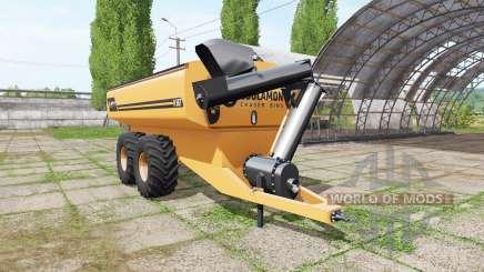 Coolamon 36T for Farming Simulator 2017