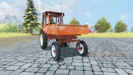 T 16M v1.1 for Farming Simulator 2013