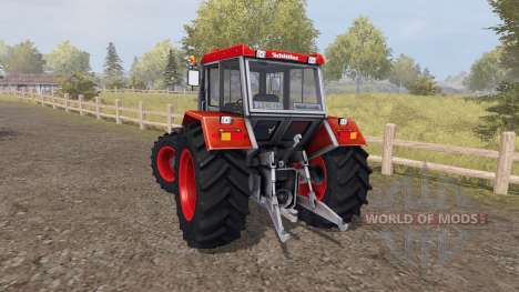 Schluter Super 1500 TVL for Farming Simulator 2013