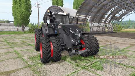 Fendt 1050 Vario v1.2 for Farming Simulator 2017