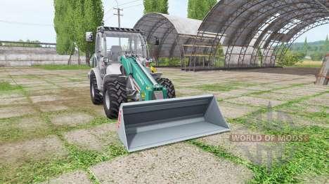 Kramer KL30.5T for Farming Simulator 2017
