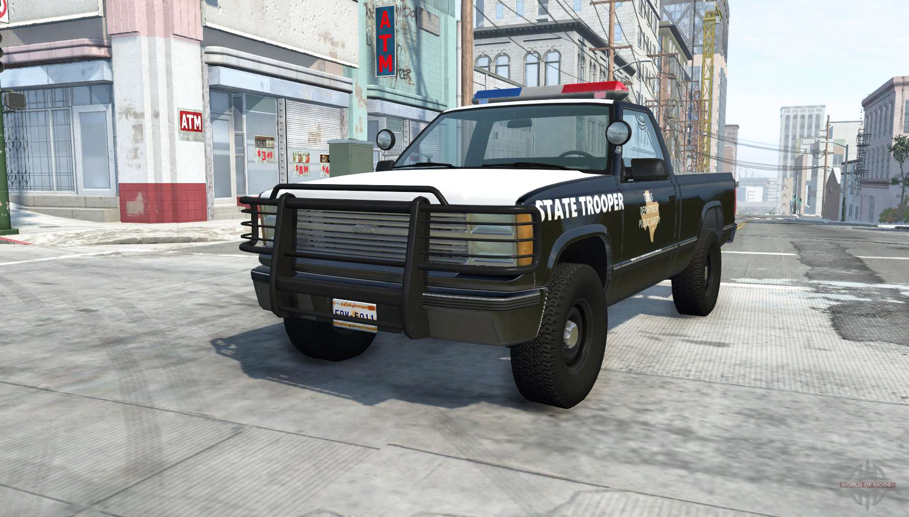 Nissan Ud Wrecker Flatbed Tow Truck Foot Bed W Wheel Lift additionally Chrysler Dodge Ram Lt Tires together with Cabover Freightliner Speed Cummins Motor Runs Good in addition Beamng Drive X likewise Chevron Rollback Bed. on pick up tow truck