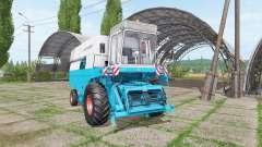Fortschritt E 516 v1.1 for Farming Simulator 2017