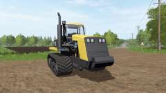 Caterpillar Challenger 75C v1.1 for Farming Simulator 2017