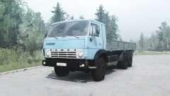 KamAZ 53212 for MudRunner