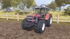 ZTS 16245 forest for Farming Simulator 2013