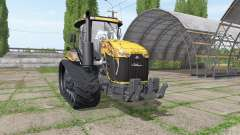 Challenger MT775E Field Viper for Farming Simulator 2017