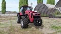Belarus 4522 v1.1 for Farming Simulator 2017