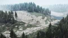 Difficult terrain v1.1