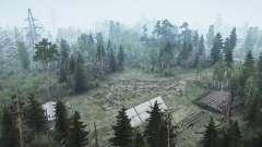 Logging for MudRunner