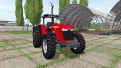 Massey Ferguson 4299 v2.0 for Farming Simulator 2017