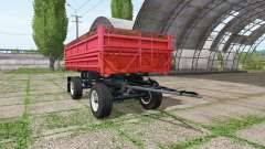 BSS PS2 for Farming Simulator 2017
