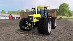 JCB Fastrac 2150 for Farming Simulator 2015