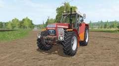 Zetor 12145 for Farming Simulator 2017