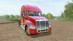 Freightliner Cascadia for Farming Simulator 2017
