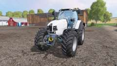 Lamborghini Mach 250 T4i VRT for Farming Simulator 2015