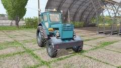T 40АМ for Farming Simulator 2017