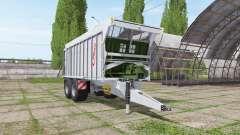 Fliegl ASW 267 for Farming Simulator 2017