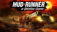 SpinTiresMod v1.6.9 for MudRunner