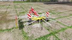 POTTINGER TOP 462 for Farming Simulator 2017