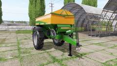AMAZONE ZG-B 8200 for Farming Simulator 2017