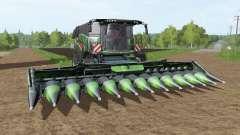 New Holland CR10.90 RowTrac hardcore v3.0 for Farming Simulator 2017