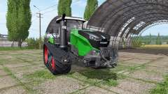Fendt 1050 Vario MT v1.1 for Farming Simulator 2017
