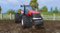 Case IH Magnum 380 CVX for Farming Simulator 2015