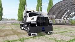 Ford LTL9000 v2.0 for Farming Simulator 2017