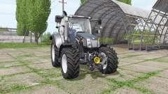 New Holland T6.150 for Farming Simulator 2017