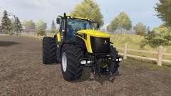 JCB Fastrac 8310 v1.2 for Farming Simulator 2013
