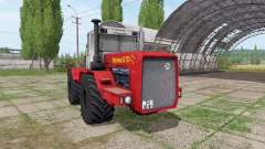 Kirovec K 710 for Farming Simulator 2017