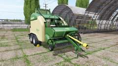 Krone Ultima CF 155 XC for Farming Simulator 2017