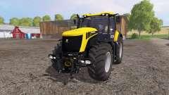 JCB Fastrac 8310 for Farming Simulator 2015