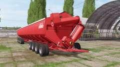 Bromar MBT 150 for Farming Simulator 2017