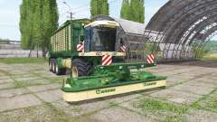 Krone BiG L 550 Prototype for Farming Simulator 2017