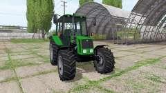 Belarus 826 loader for Farming Simulator 2017
