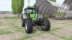 Deutz-Fahr DX140 for Farming Simulator 2017