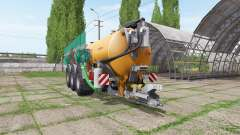 Veenhuis Premium Integral II for Farming Simulator 2017